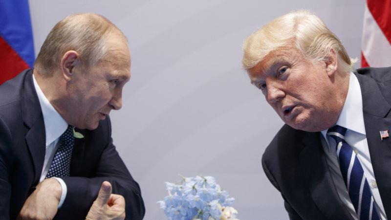 Даже если Трамп признает Крым российским, Конгресс за это не проголосует – эксперты