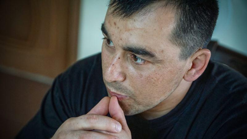 Обвиняемый в экстремизме крымчанин заявил в Следком о фальсификациях следователя