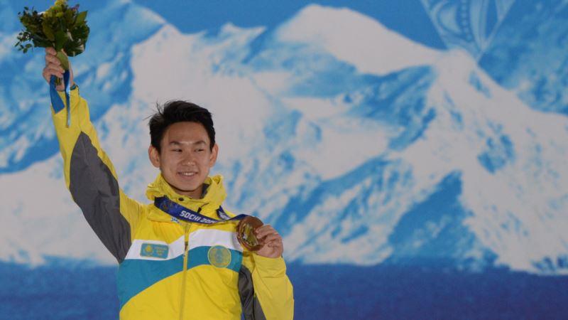 В Казахстане задержан подозреваемый в убийстве призера Олимпиады