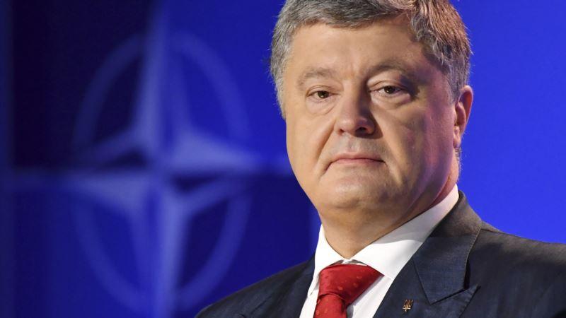 Порошенко: «крымский пакет» санкций – жесткий ответ Кремлю по статусу Крыма