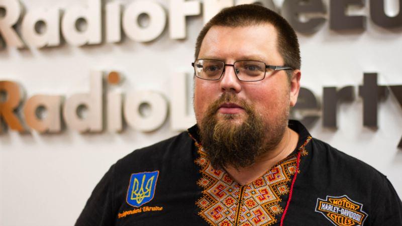 Украинские байкеры намерены поднять крымскотатарский флаг над Хортицей