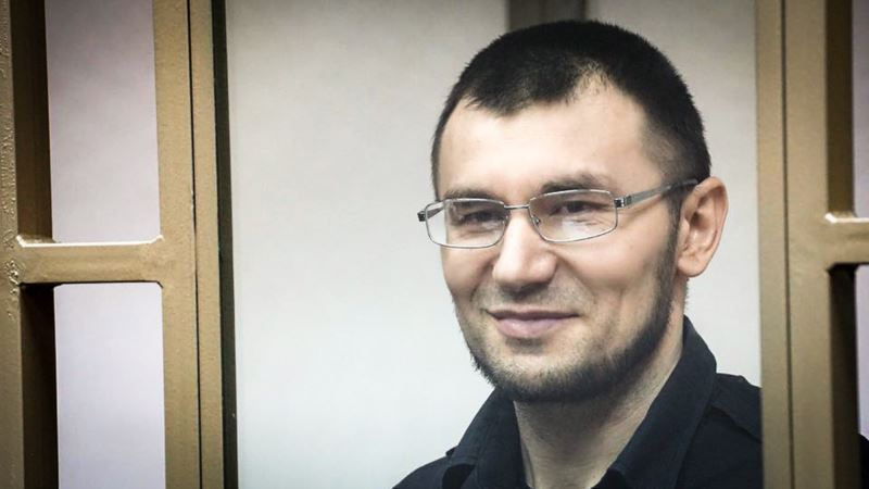 У голодающего в российском СИЗО Эмир-Усеина Куку ухудшается здоровье – правозащитники