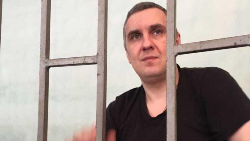 Симферополь: суд окончил следствие по делу «украинского диверсанта» Панова