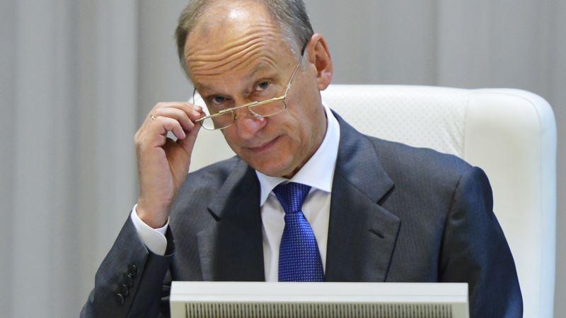 Глава Совбеза России заявил о «бездействии» крымских чиновников по сносу самостроев