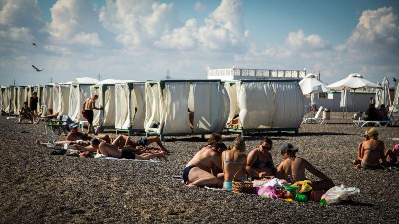 В Крыму ожидается жара до 34 градусов, местами дожди и грозы – синоптики