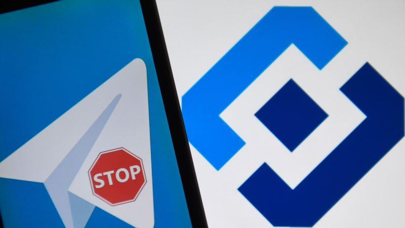 Роскомнадзор предложил операторам связи не использовать Telegram