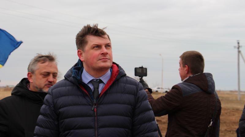 С октября вещание на Крым на 75% будет украиноязычным – Костинский