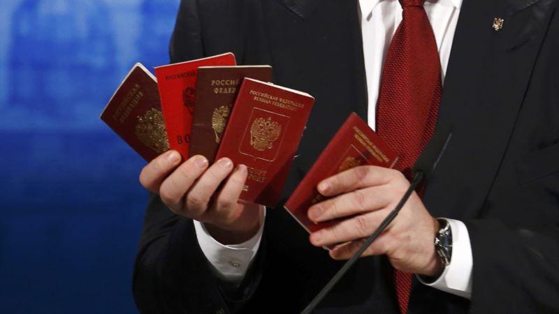 Суд в России дал условный срок офицеру, который «воевал в сопредельной стране»