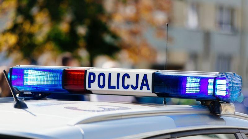 В Польше в ДТП с украинским автобусом погибли три человека