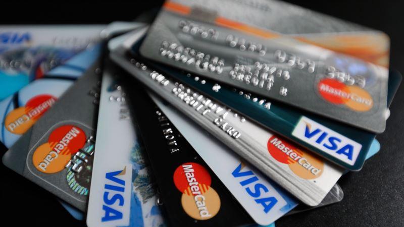 Украинский эксперт: российская система «Мир» несравнима с удобствами VISA и MasterCard