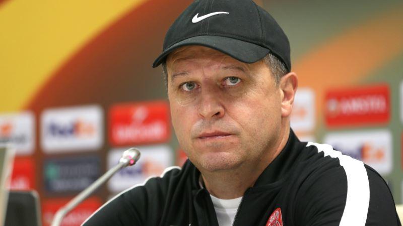 Лига Европы: луганская «Заря» сыграла вничью с «Лейпцигом»