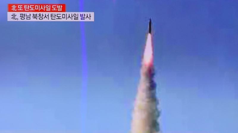 Северная Корея согласилась на инспекцию ICAO
