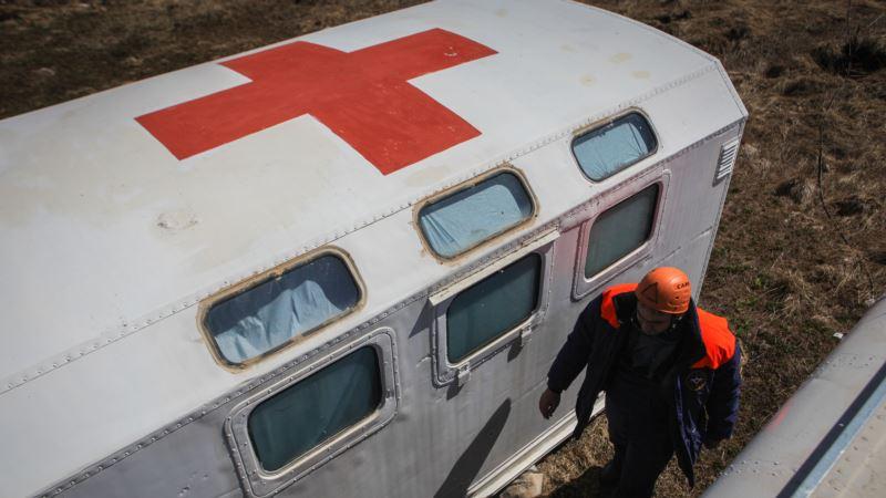 Стали известны подробности гибели дайвера в Крыму