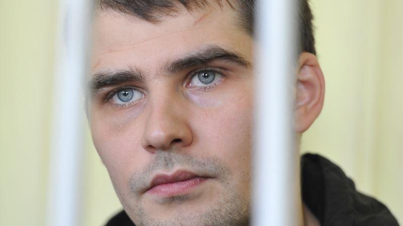 Певица Руслана написала письмо осужденному в России крымскому евромайдановцу (+видео)