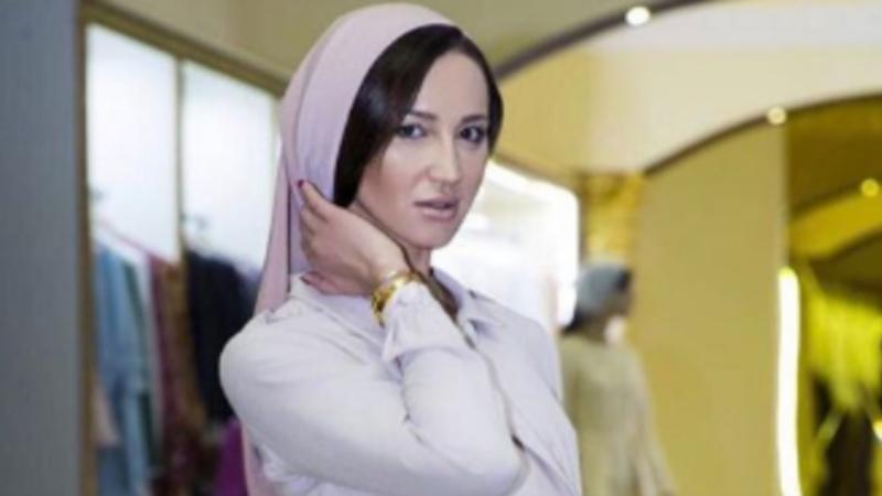 Внесенная в базу «Миротворца» российская певица Бузова прибыла на гастроли в Крым
