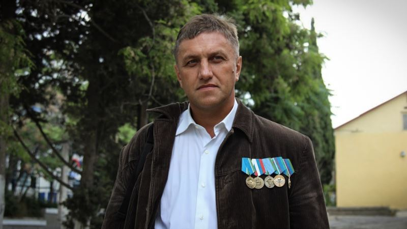 Крым: пророссийским активистам не удалось оспорить в суде штраф за «унижение достоинства болгар»