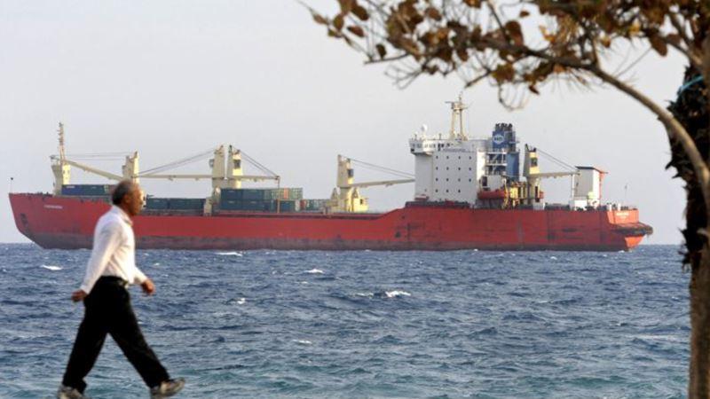 Некоторые российские суда перестали перевозить грузы в Украину после задержания танкера в Херсоне – Reuters