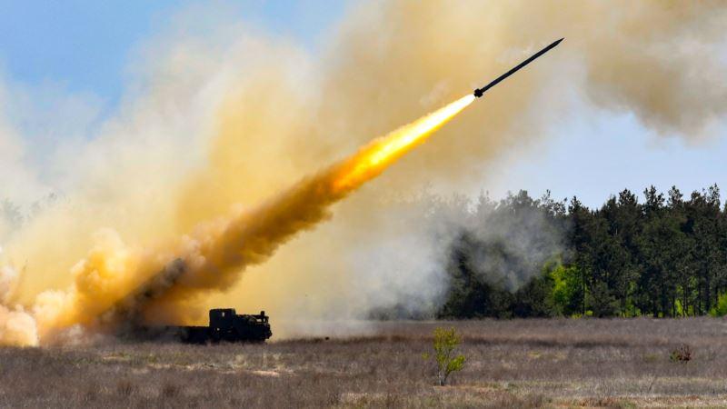 Украинская ракета «Нептун» сможет поражать российские цели в Крыму – эксперт