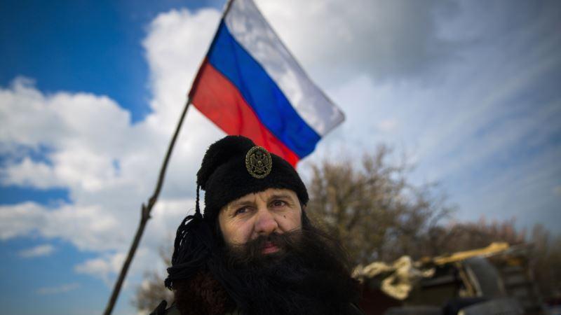 В Сербии задержали сторонника аннексии Крыма