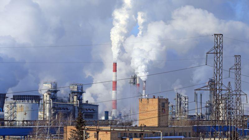 В Крыму выявили 3 тысячи объектов, вредящих окружающей среде