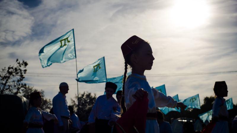 В Керчи Курбан-байрам отметят концертом на центральной площади