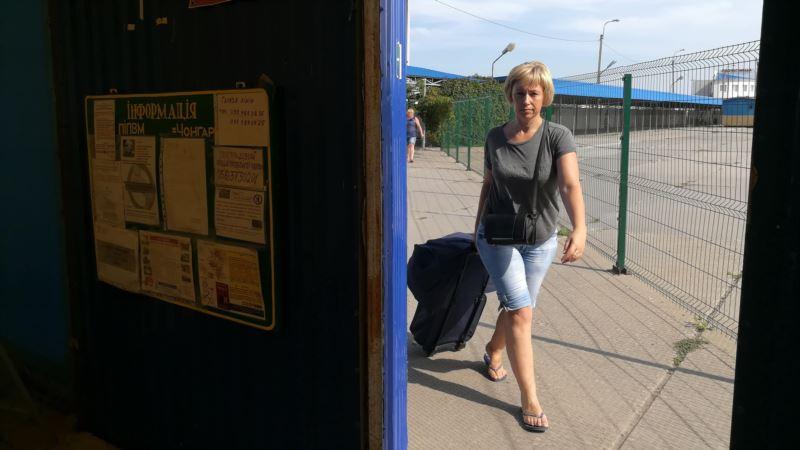 Организация перевозок до админграницы с Крымом зависит от районных администраций – Гданов