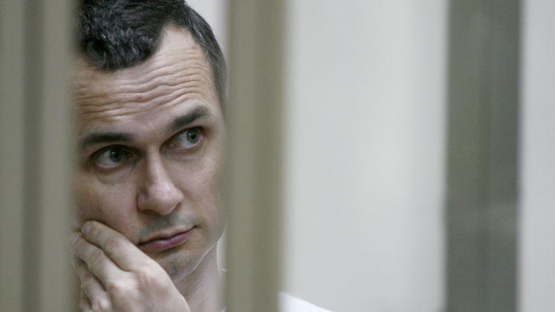 Представители ФСИН объяснили, почему в колонию к Сенцову не пустили священника