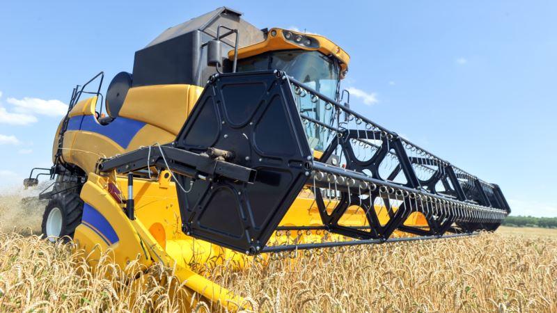 Крым приостановит вывоз зерна в Сирию – глава Минсельхоза