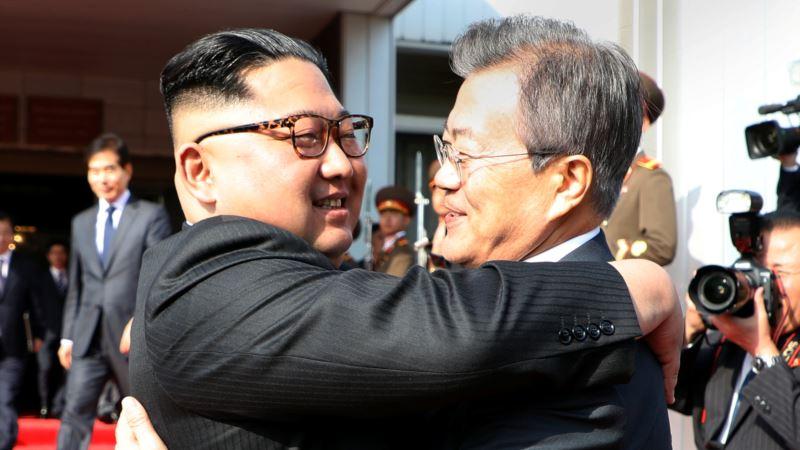 Южная и Северная Кореи и КНДР готовят новую встречу лидеров двух стран