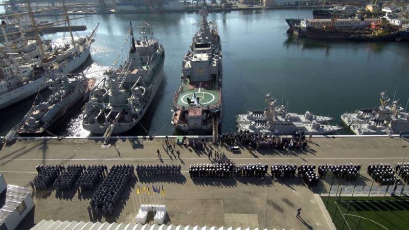 Способности обороны побережья сейчас выше, чем в 2013 году – командование ВМС Украины