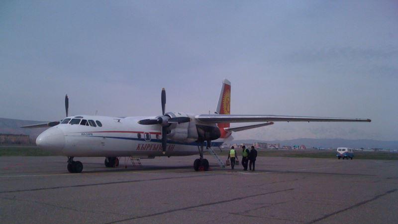У берегов Крыма затопили Ан-24 для дайверов