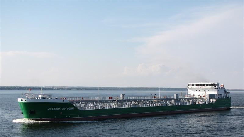 В Херсоне задержали российское судно из-за санкций – Бабин