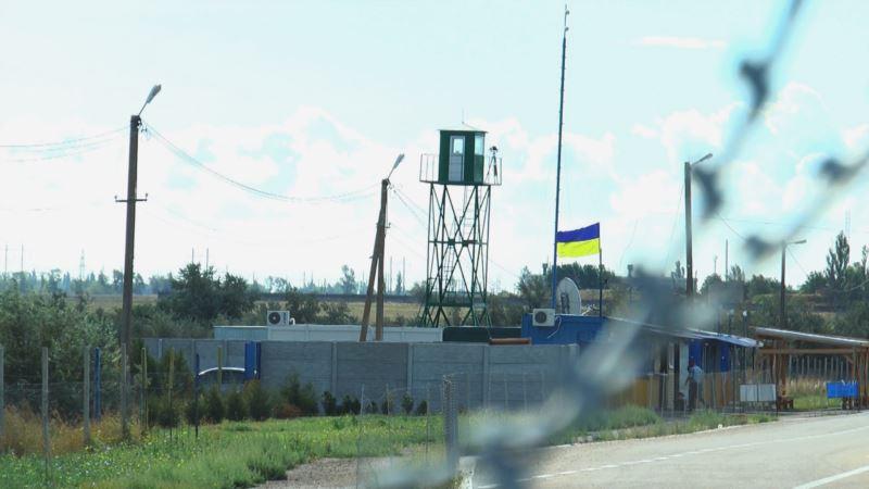 В Госпогранслужбе Украины рассказали о состоянии пограничников, пострадавших от выбросов в Армянске