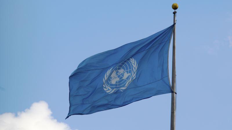 Доклад ООН: после аннексии в Крыму было 42 случая похищений, два из них – в 2018 году