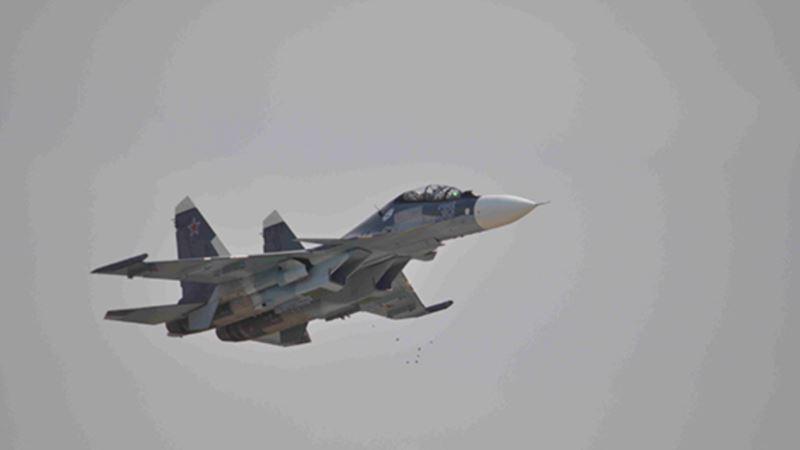 Более 50 самолетов и 10 кораблей. Россия готовит масштабные учения в Крыму