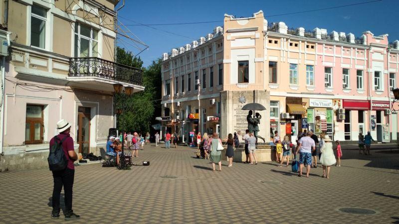 На общественных слушаниях в Феодосии собираются обсудить три строительных проекта