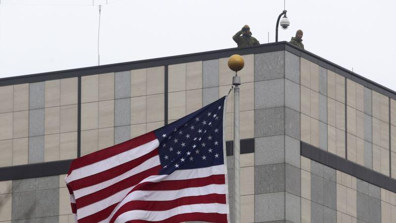 США никогда не признают аннексию Крыма – заявление посольства