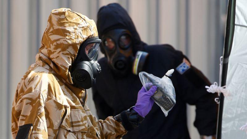 ОЗХО подтвердила выводы Британии об отравлении «Новичком» в Эймсбери – Лондон