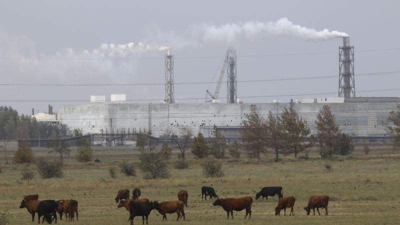 Завод «Крымский титан» полностью остановил производство – российский депутат