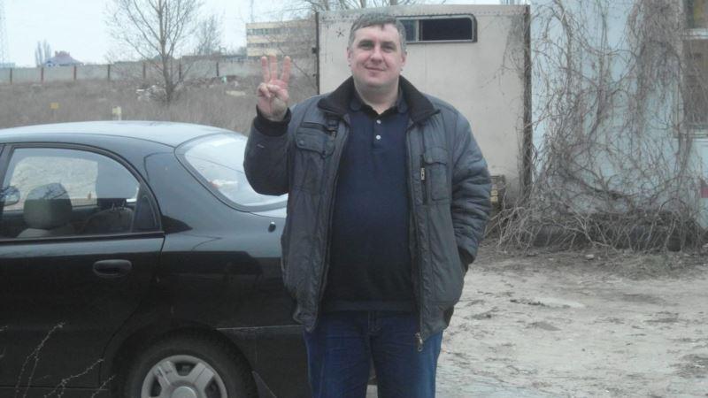 Дело осужденного в Крыму «украинского диверсанта» Панова передали в Верховный суд России – адвокат