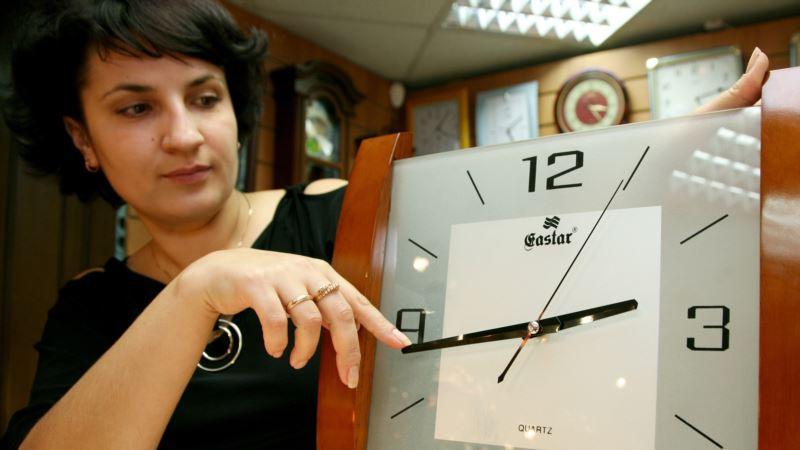 В ЕС с 2019 года планируют отказаться от перевода часов