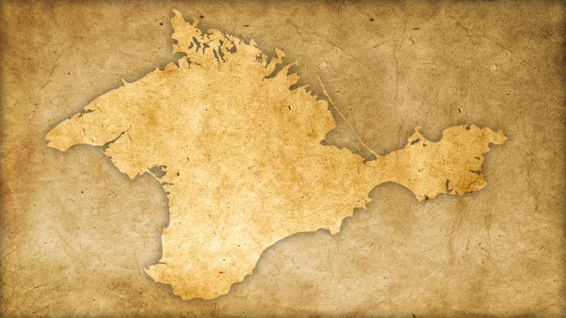 Польское спортивное издание опубликовало карту с «неукраинским» Крымом