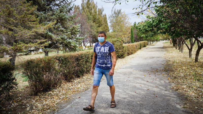 Эколог о выбросах в Армянске: «Серная кислота поражает легкие»