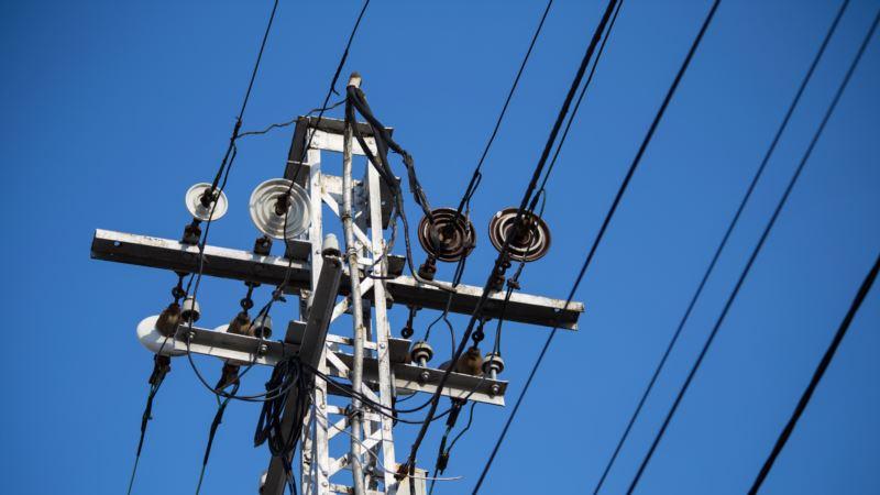 На нескольких улицах Симферополя во вторник отключат свет – «Крымэнерго»