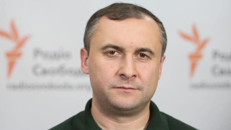 На админгранице с Крымом в воздухе обнаружили химические вещества  – Слободян