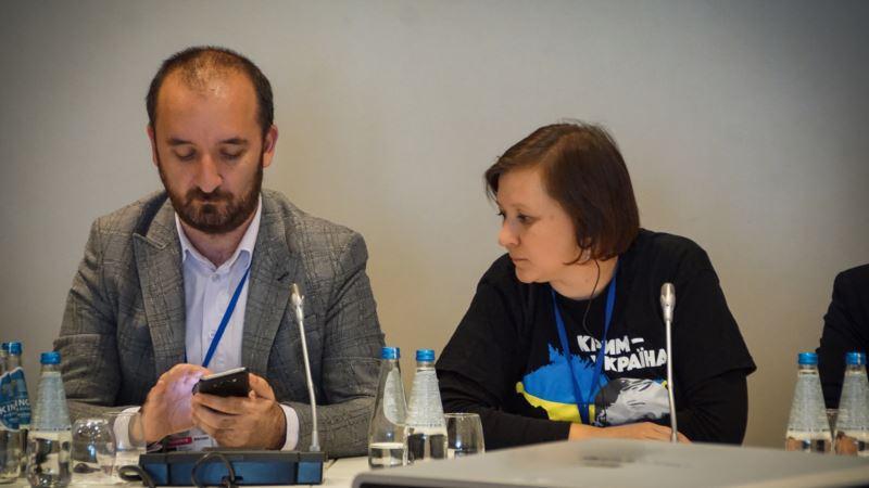 Варшава: на конференции ОБСЕ рассказали о преследовании журналистов в Крыму