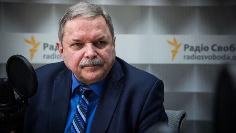 Мирослав Маринович выступит с лекцией о Крыме в честь трехлетия вещания Радио Крым.Реалии