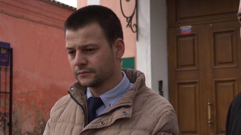 Адвокат рассказал, почему российские силовики провели обыски в Бахчисарае