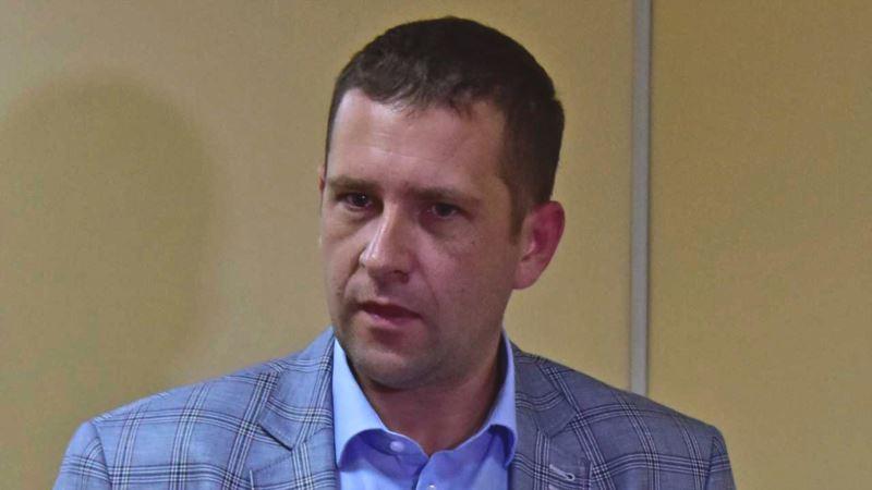 Представитель президента Украины в Крыму отчитается перед парламентом о ситуации на полуострове