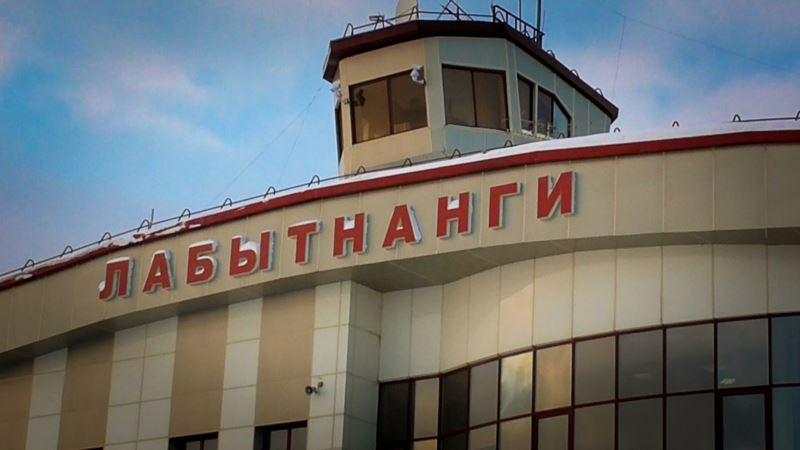 Омбудсмен Ямало-Ненецкого автономного округа России намерен посетить Сенцова